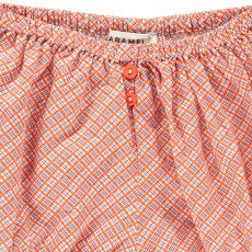 Caramel Olive Checked Bloomers-product
