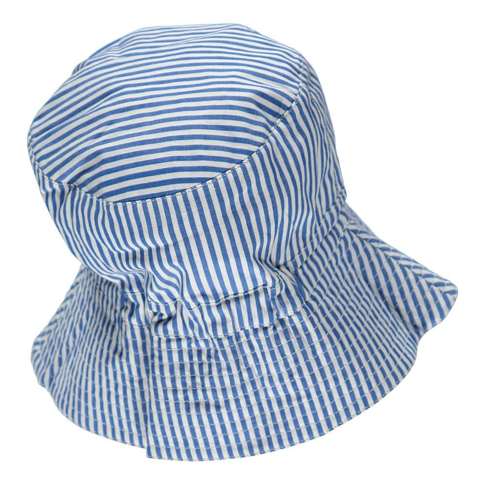 Caramel Choy Striped Cap-product
