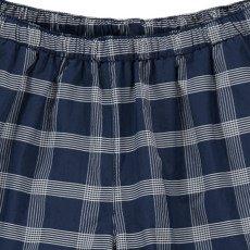 Caramel Shorts da Bagno Quadri Yarrow-listing