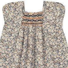 Caramel Kleid Liberty Luffa-listing