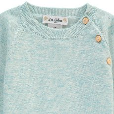 Les lutins Pull Point Jersey Antoine-listing