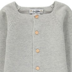 Les lutins Cardigan Point Mousse Lola-product