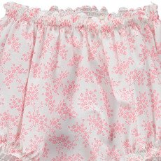 Les lutins Floral Bloomers-listing