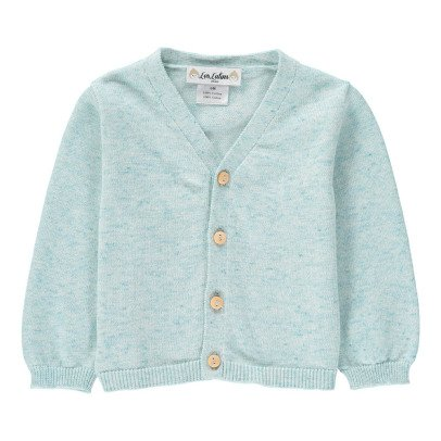 Les lutins Cardigan Point Jersey Arthur-product