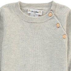 Les lutins Maglione Punto Jersey-listing