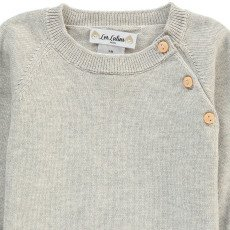 Les lutins Pullover Jersey Antoine -listing