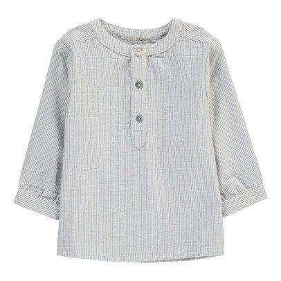 Les lutins Camisa Rayas Tom-listing