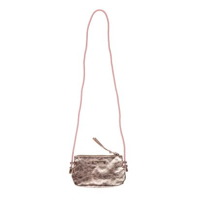Easy Peasy Small Leather Shoulder Bag -product