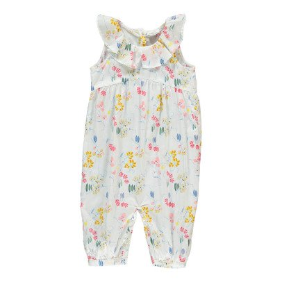 No Added Sugar Lovey-Dovey Floral Jumpsuit-listing