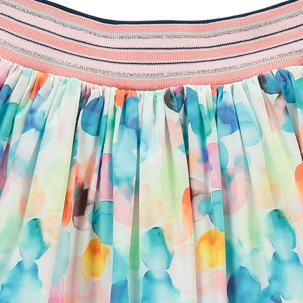 Around The Issue Bubble Skirt-product