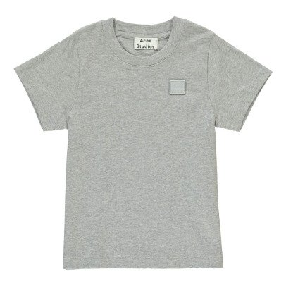 Acne Studios T-shirt Smiley-listing