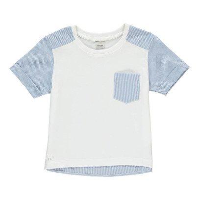 No Added Sugar T-shirt Righe-listing