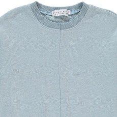 EAST END HIGHLANDERS Kurzarm Sweatshirt -listing