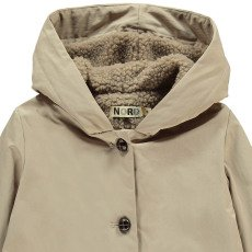 Noro Vancover Lined Coat-listing