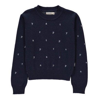 Imps & Elfs Pullover Abecedario-listing