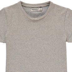 Imps & Elfs Gestreiftes T-Shirt -listing