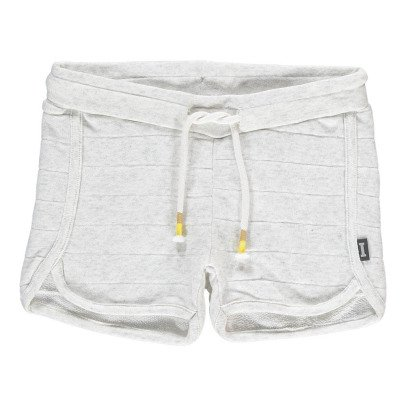 Imps & Elfs Marl Fleece Shorts-listing