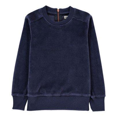 Imps & Elfs Velvet Sweatshirt-product
