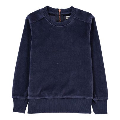 Imps & Elfs Velvet Sweatshirt-listing
