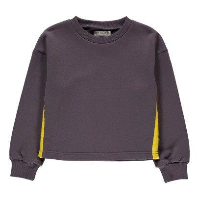 Imps & Elfs Sweatshirt mit Streifen -listing