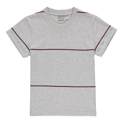 Imps & Elfs T-Shirt mit Streifen -listing