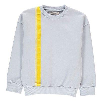 Imps & Elfs Contrasting Sweatshirt-listing