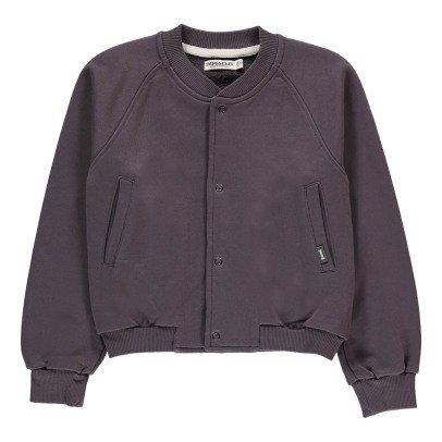Imps & Elfs Daydream Believer Fleece Baseball Jacket-product