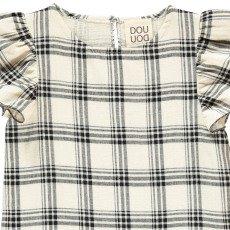 Douuod Asymmetrisches Kleid Allen -listing