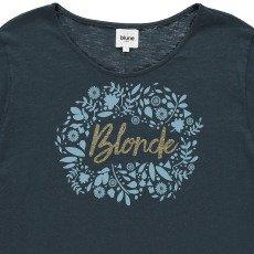Blune T-shirt Blonde-listing