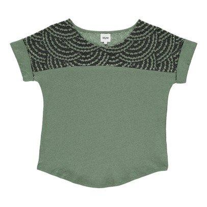 """Blune T-Shirt """"Déployer Ses Ailes"""" -listing"""