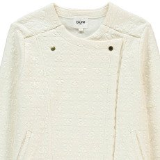 Blune Belle Etoile Textured Jacket-listing