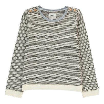Blune Kids Sweatshirt Moucharabieh-listing