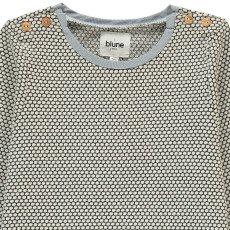 Blune Kids Sweat Nid d'Abeille Moucharabieh-listing