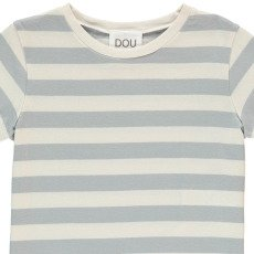 Douuod T-shirt Righe-listing