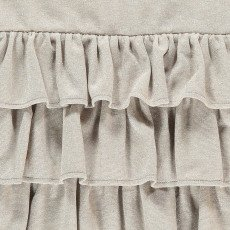 Douuod Flop Ruffle Top-listing
