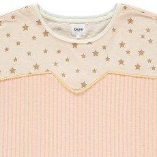 Blune Superpower Striped T-Shirt-listing