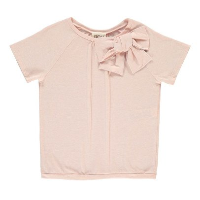Douuod Sofocle Bow T-Shirt-product