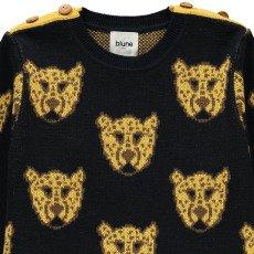 "Blune Kids Pullover Tigres ""Grrr…""-listing"