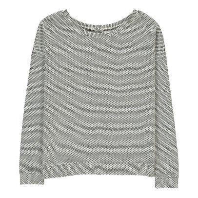 Blune Sweatshirt Moucharabieh-listing