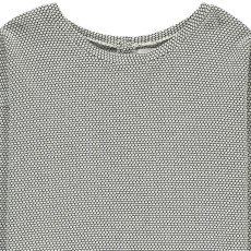 Blune Sweat Nid d'Abeille Moucharabieh-product