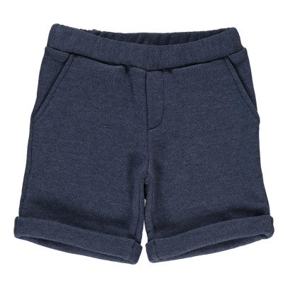Douuod Arlecchino Sweat Shorts-listing