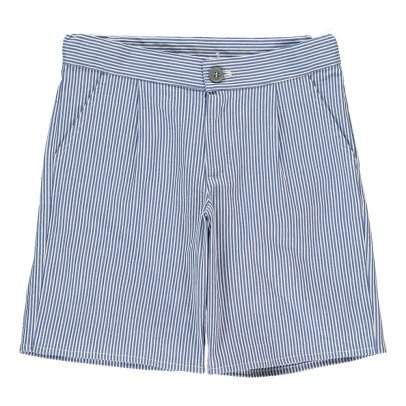 Douuod Shorts Chino Righe-listing