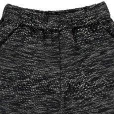 Douuod Sequenza Marl Sweat Shorts-listing