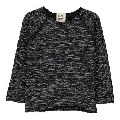 Douuod Runtime Marl Sweatshirt-listing