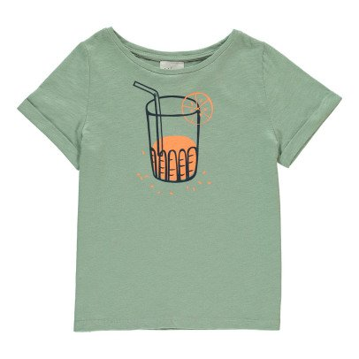 Blune Kids Camiseta Tangerine -listing