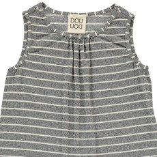 Douuod Retrospettiva Lurex Dress-product