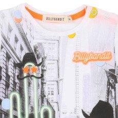 Billybandit T-Shirt Kaktus City-listing
