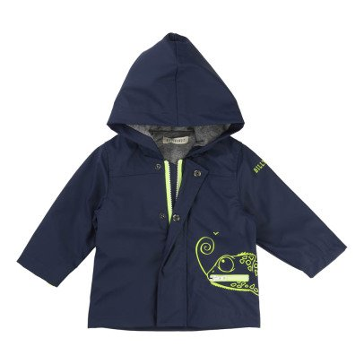 Billybandit Neon Hooded Cameleon Waterproof-listing