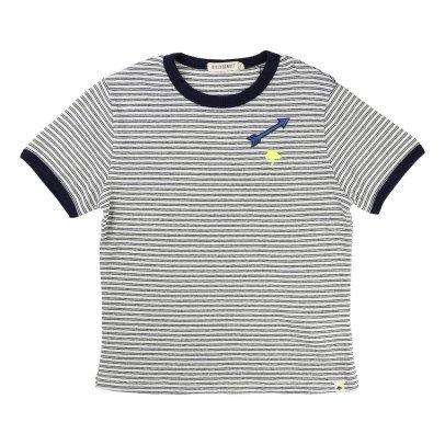 Billybandit Camiseta Rayas -listing