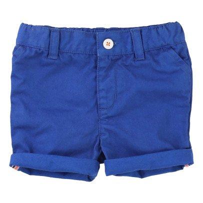 Billybandit Short Twill-listing